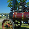Burrell Traction Engine