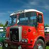 Atkinson Lorry