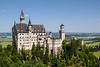 Neuschwanstein Castle, but you knew that didn't you?