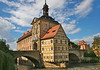 Bamberg Germany City Hall