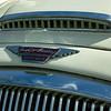 Austin Healey 3000 MK 11