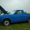 Morris Marina Pickup