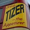 Tizer Advert