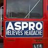 Aspro Advert