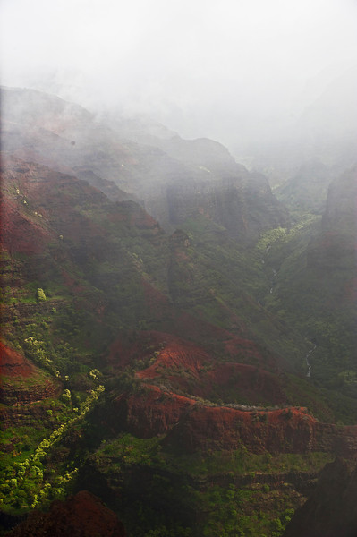 Kuaui's own Grand Canyon