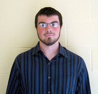 Aaron McCay THS