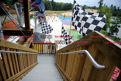 8/1/2012 Mike Orazzi | Staff Lake Compounce for Steve's campground story.