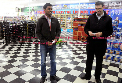 """1/31/2012 Mike Orazzi 
