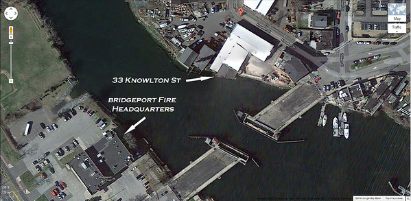 CLICK IMAGE FOR LARGER VIEW.  Photo courtesy of Google Satellite View.