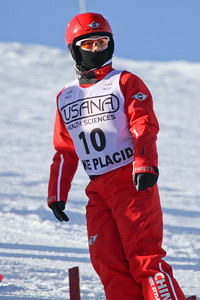 2012 Lake Placid FIS Freestyle Cup -Fanyu Kong