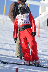2012 Lake Placid FIS Freestyle Cup - Mengtao Xu