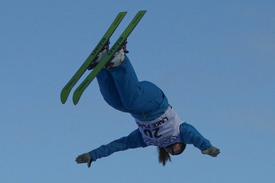 2012 Lake Placid FIS Freestyle Cup