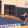 FX-Hannah Barile-Meet Team 12-2-12 full