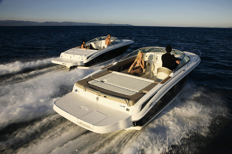 Sea Ray 240 Sun Sport (2012)
