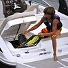 Sea Ray 220 Sundeck (2012)