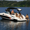 Sea Ray 260 Sundeck (2012)