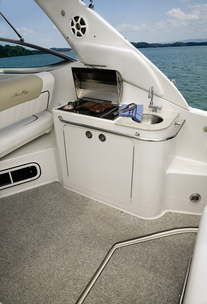 Sea Ray 180 Sundancer (2012)