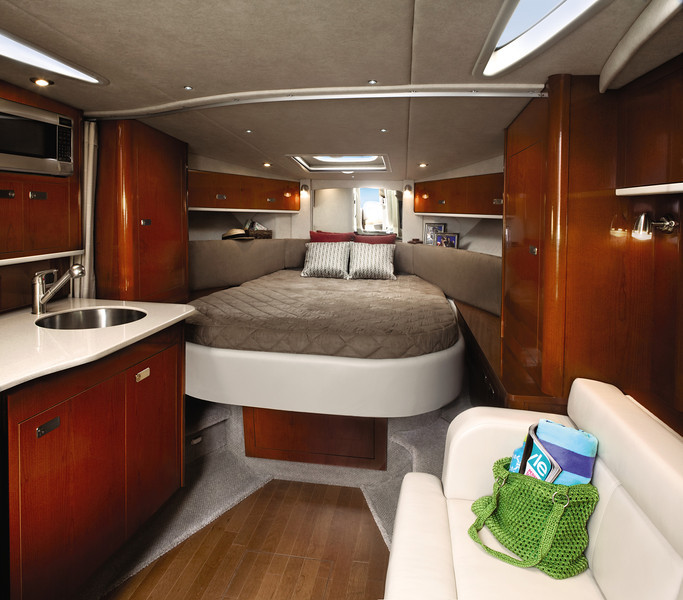 Sea Ray 350 Sundancer (2012)