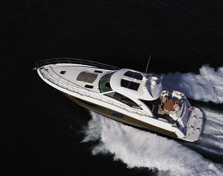 60DA_RUN4_07 Sea Ray 610 Sundancer (2012)