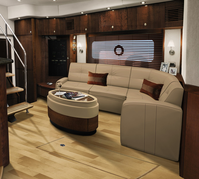 Sea Ray 610 Sundancer (2012)