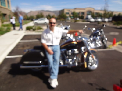 2012 Motorcycle Day