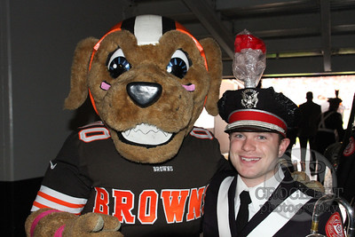 2012 Browns vs. Chargers