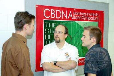CBDNA Marching & Athletic Band Symposium