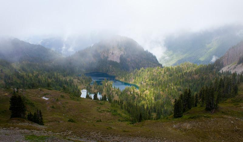 Morganroth Lake