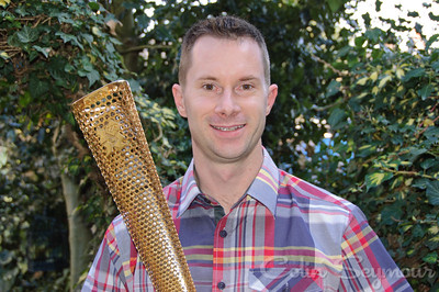 Olympic Torch (10)