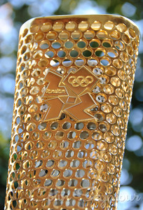Olympic Torch (1)