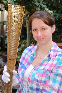 Olympic Torch (7)