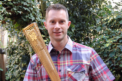 Olympic Torch (9)