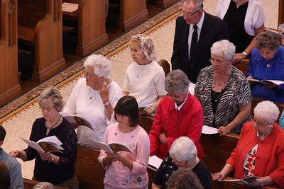 2012 Priesthood Ordination