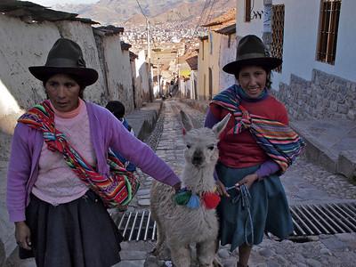 2012 Cusco