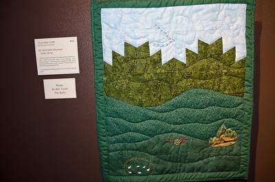 26th Annual Quilt Exhibition Billings Farm and Museum Woodstock VT July 31, 2012 Copyright ©2012 Nancy Nutile-McMenemy www.photosbynanci.com For The Vermont Standard: http://www.thevermontstandard.com/ Image Galleries: http://thevermontstandard.smugmug.com/