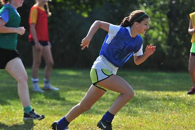 Nikki Sweeny Runs