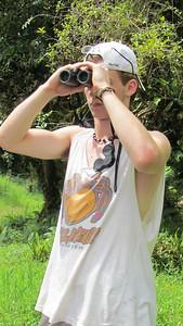 reid langona does bird census research