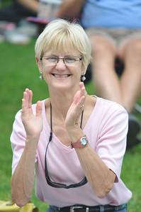 Mary McVey