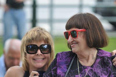 Caryn Allison and Sheila Jordon, Famous jazz singers