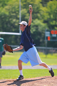Wyatt Moser Pitches
