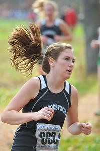 Katherine Tucker (challange race)