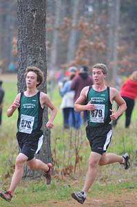 Anthony Bald (left) Matt Frates (right) 3
