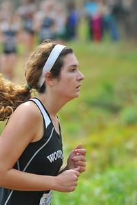 Jocelyn Werle (challange race)