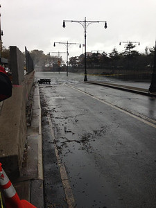 tunnel flooding from Lindsay Rattigan