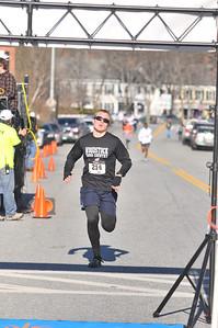 Harry Linowski, 4th overall