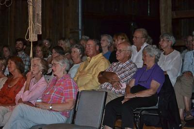 6 Audience
