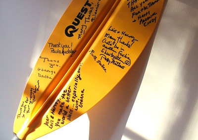 IMG_1483 signed kayak paddles