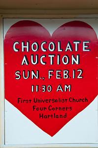 4th Annual Chocolate Auction First Universalist Church  Hartland VT February 12, 2012 Copyright ©2012 Nancy Nutile-McMenemy www.photosbynanci.com For The Vermont Standard: http://www.thevermontstandard.com/ Image Galleries: http://thevermontstandard.smugmug.com/