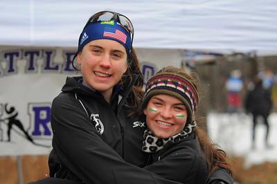 Anna Ramsey(left) Christy Harris(right)