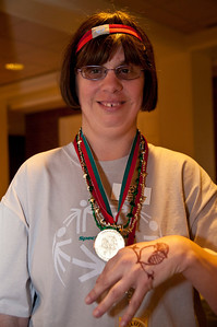 Vermont Special Olympics 2012 2011 Awards and Dance Woodstock Inn and Resort, Woodstock VT March 10, 2012 Copyright ©2012 Nancy Nutile-McMenemy www.photosbynanci.com For The Vermont Standard: http://www.thevermontstandard.com/ Image Galleries: http://thevermontstandard.smugmug.com/